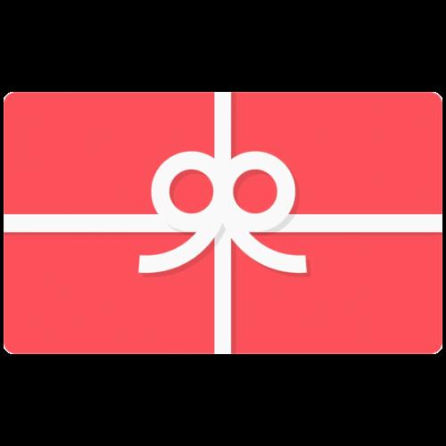 Virtual Gift Card Image